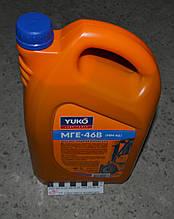 Масло гидравлическое МГЕ-46В (5л) веретёнка