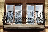 Балкон 32