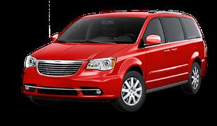 Тюнинг и аксессуары Chrysler Voyager