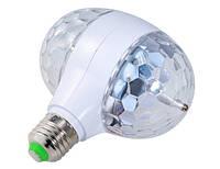 Лампочка для дискотеки Led Magic Ball Light