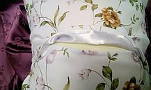 """Подушка """"Лалик"""", размер 40х40см (наволочка+подушка), фото 3"""