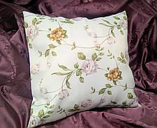 """Подушка """"Лалик"""", размер 40х40см (наволочка+подушка), фото 2"""
