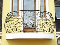 Балкон 33