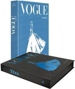 Vogue. Платье. Автор: Джо Эллисон