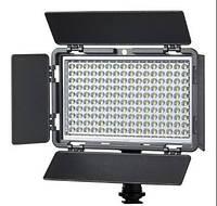 Накамерный LED свет Vibesta VERATA 160 (160LED), фото 1