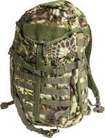 Рюкзак тактический Skif Tac штурмовой 35 литров Kryptek Green