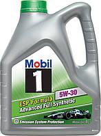 Масло моторное Mobil-1 ESP-FORMULA 5w30 SN/CF 4л