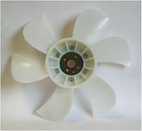Вентилятор двигателя YANMAR 4TNE94 № 129900-44700