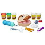Набор мистер зубастик Play-Doh Doctor Drill 'N Fill