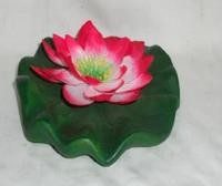 Украшение для дачи декор для пруда цветок лотоса
