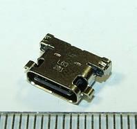 T001 USB Type-C micro USB-C USB 3.1 24pin Разъем, гнездо питания LG Google Nexus 5X H790 H791 H798 L63291