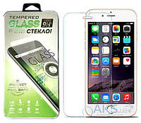 Защитное стекло PowerPlant 3D Apple iPhone 6 Plus, iPhone 6S Plus Clear (DV003D0006)
