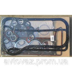 Прокладка двигателя ВАЗ 2101, ВАЗ 2102, ВАЗ 2104, ВАЗ 2105, ВАЗ 2106, ВАЗ БЦМ 2107, Нива (76,0 мм) БЦМ