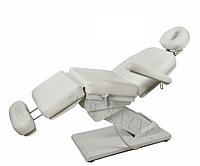 Косметологическая кушетка премиум класса ZD -848-4