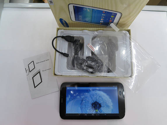 "Планшет SAMSUNG GALAXY TAB mini    7""  , фото 2"