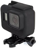 Telesin Силиконовый чехол для GoPro HERO5 Black Edition Black, фото 1