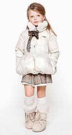 Зимняя детская одежда оптом