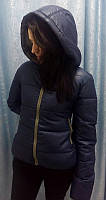 Модная женская куртка зима от Vero Moda