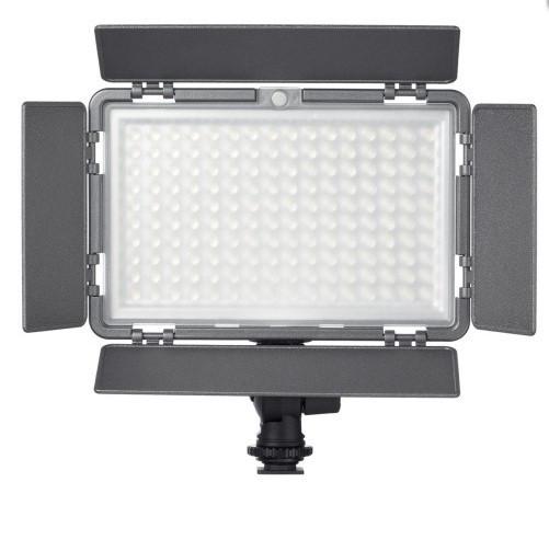 Накамерный LED свет Vibesta VERATA 160B BI-color (160LED)