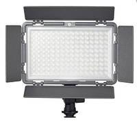 Накамерный LED свет Vibesta VERATA 160B BI-color (160LED), фото 1