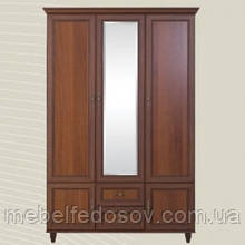 Шкаф трехдверный Роксалана Ш-1397 (БМФ) 1430х575х2155мм