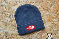 Модная мужская шапка  The North Face Beanie