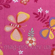 Детский ковролин Бабочки (PAPILLON), фото 3