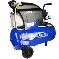Компрессор Ceccato FC2/24 (1,5 кВт, 230 л/мин, 24 л)