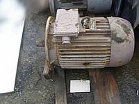 Эл.двигатель АИР180М2У3 30 кВт 3000 об/мин, с хранения.