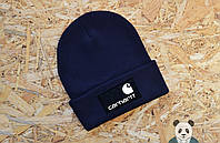 Молодежная шапка мужская carhartt, фото 1