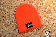 Молодежная яркая шапка стейси, фото 1