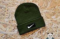 Модная мужская шапка найк,Nike, фото 1