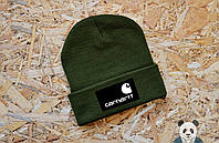Модная шапка мужская carhartt, фото 1