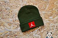 Яркая молодежная шапка джордан,Jordan, фото 1