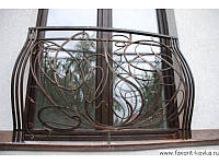 Балкон 34