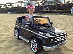 5 советов по выбору детского электромобиля Mercedes