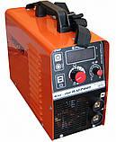 Сварочный инвертор ВДУ-207 «Патриот» многофункциональный, фото 3