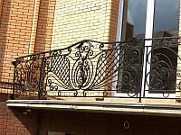 Балкон 35