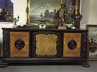 Старинный комод