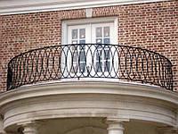 Балкон 36