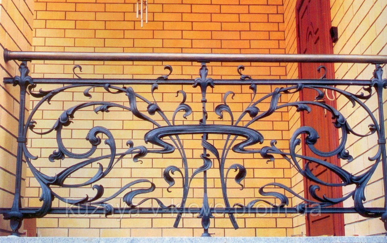 Балкон 39