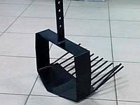 Картофелекопатель- рамка для мотоблоков КК-Р