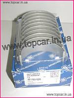 Вкладыши коренные Renault Trafic II 1.9Dci  0.5mm  Kolbenschmidt 77753620