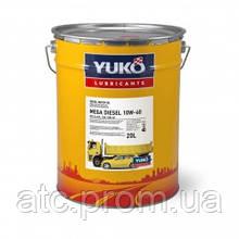 Масло моторное 10W40 (20л) п/с