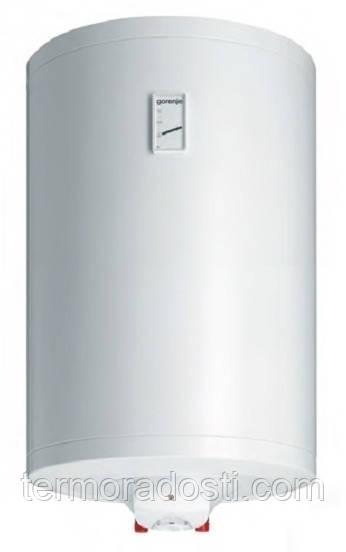 Бойлер Gorenje (80л) TGR 80 NG (электрический водонагреватель)