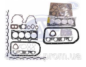 Прокладка двигателя ВАЗ 21126 Приора двигатель (полный набор) 1,6, 16 клапан., БЦМ