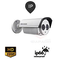 IP камера Hikvision DS-2CD1202-I3