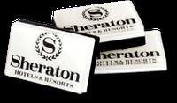 Мыло с Вашим логотипом (туристические фирмы, отели, гостиницы, базы отдыха.