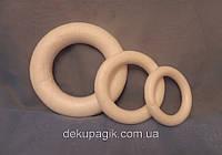 Кольцо из пенопласта 20см