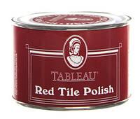 Полирующее средство кирпичного цвета Red Tile Polish